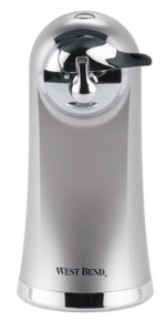 West Bend 77203 Electric Can Opener - Best Electric Can Opener